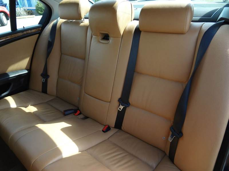 2008 BMW 5 Series for sale at 601 Imports, Inc in Lugoff SC
