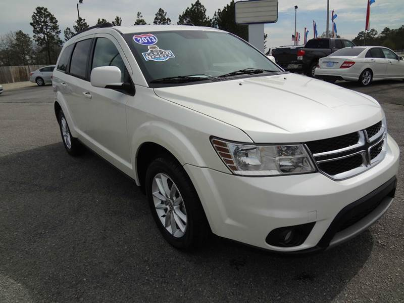 2013 Dodge Journey for sale at 601 Imports, Inc in Lugoff SC