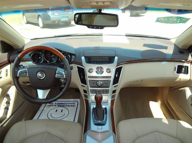 2011 Cadillac CTS for sale at 601 Imports, Inc in Lugoff SC