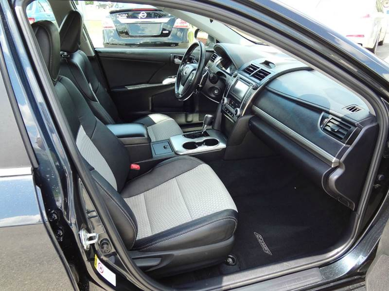2014 Toyota Camry for sale at 601 Imports, Inc in Lugoff SC