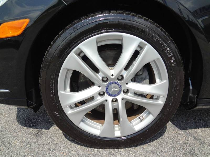 2011 Mercedes-Benz E-Class for sale at 601 Imports, Inc in Lugoff SC