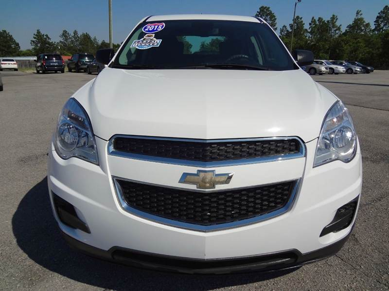 2015 Chevrolet Equinox for sale at 601 Imports, Inc in Lugoff SC