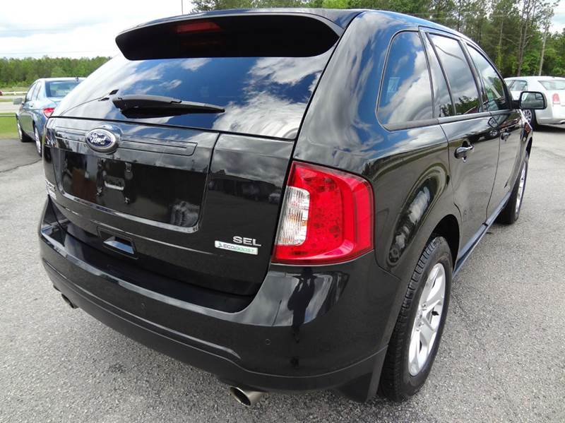 2013 Ford Edge for sale at 601 Imports, Inc in Lugoff SC