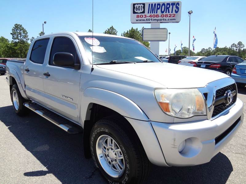 2011 Toyota Tacoma for sale at 601 Imports, Inc in Lugoff SC
