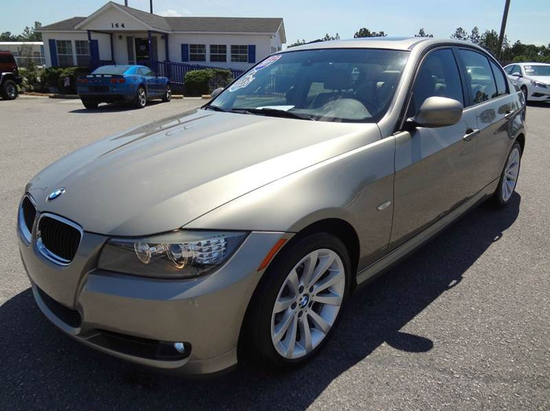 2011 BMW 3 Series for sale at 601 Imports, Inc in Lugoff SC