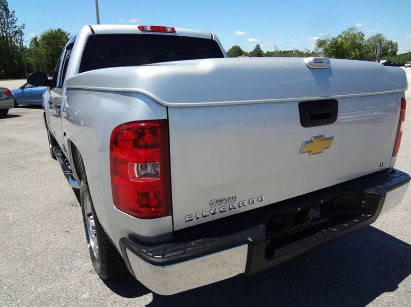 2013 Chevrolet Silverado 1500 for sale at 601 Imports, Inc in Lugoff SC