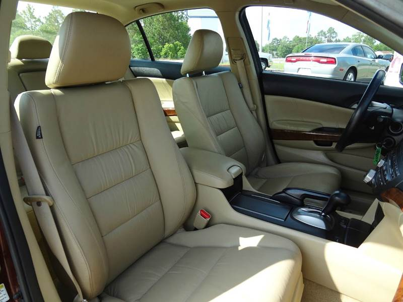 2012 Honda Accord for sale at 601 Imports, Inc in Lugoff SC