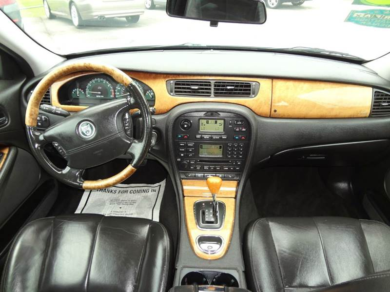 2003 Jaguar S-Type for sale at 601 Imports, Inc in Lugoff SC