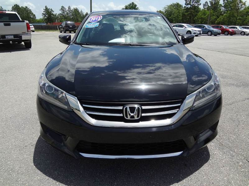 2013 Honda Accord for sale at 601 Imports, Inc in Lugoff SC