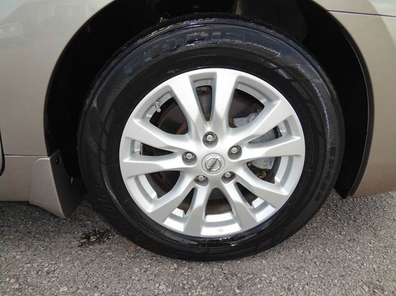 2014 Nissan Altima for sale at 601 Imports, Inc in Lugoff SC