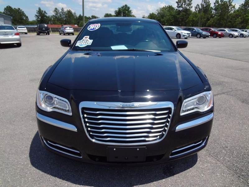 2014 Chrysler 300 for sale at 601 Imports, Inc in Lugoff SC