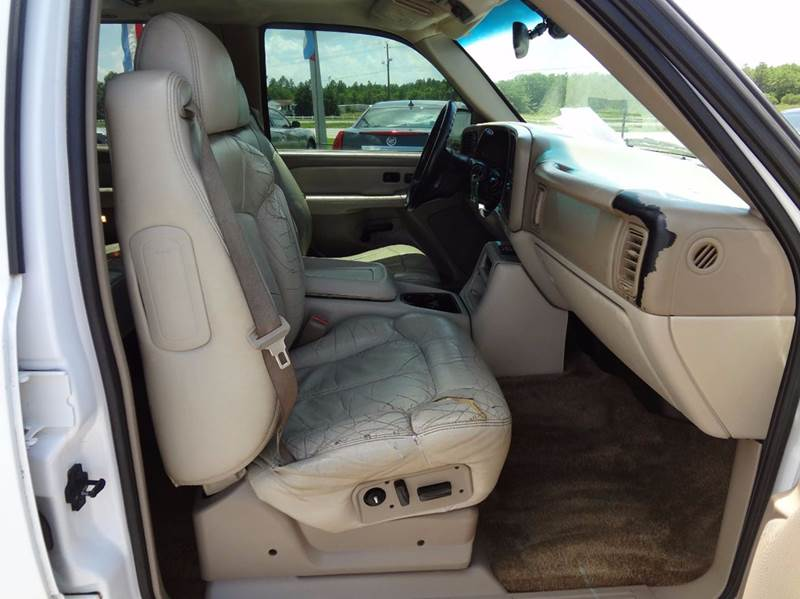 2001 Chevrolet Tahoe for sale at 601 Imports, Inc in Lugoff SC