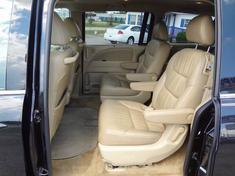 2008 Honda Odyssey for sale at 601 Imports, Inc in Lugoff SC