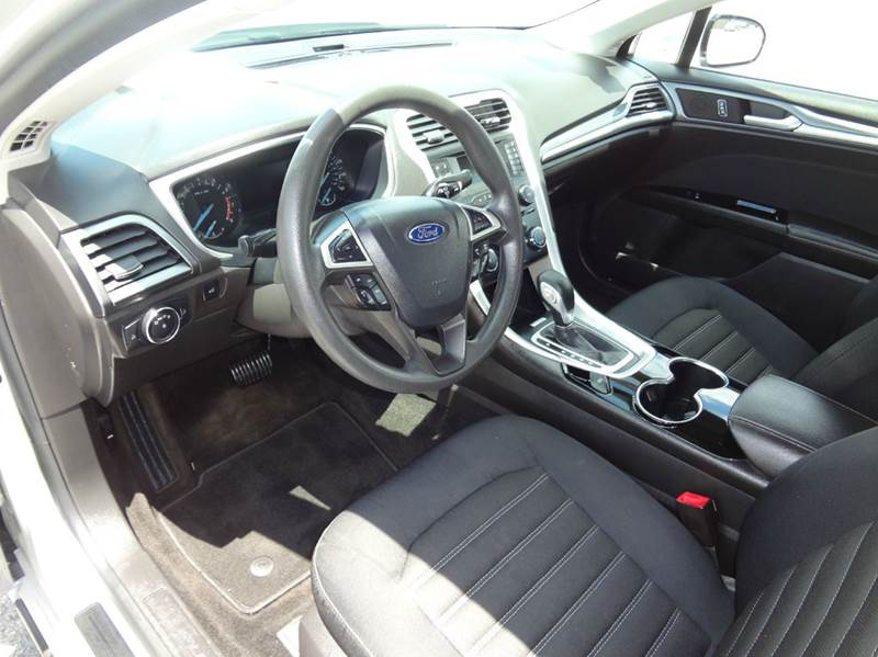 2014 Ford Fusion for sale at 601 Imports, Inc in Lugoff SC