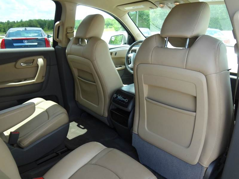 2012 Chevrolet Traverse for sale at 601 Imports, Inc in Lugoff SC
