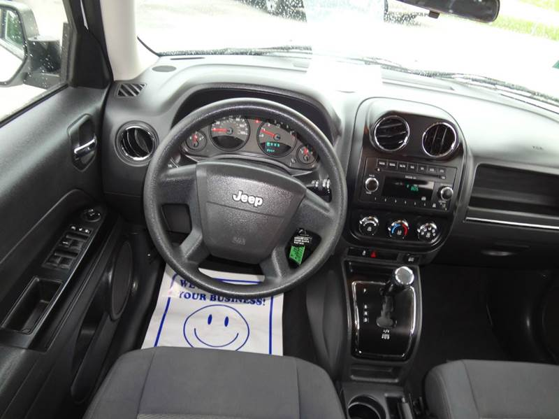 2010 Jeep Patriot for sale at 601 Imports, Inc in Lugoff SC