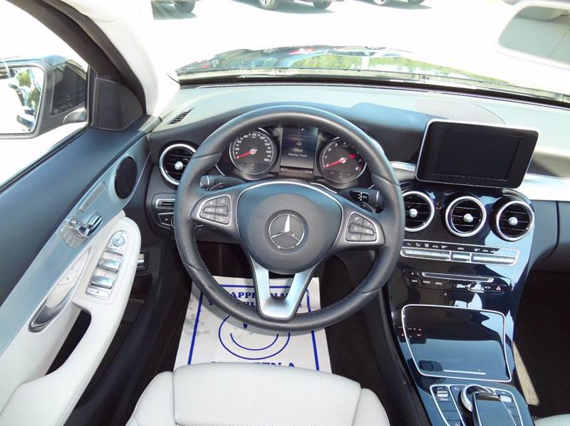 2016 Mercedes-Benz C-Class for sale at 601 Imports, Inc in Lugoff SC