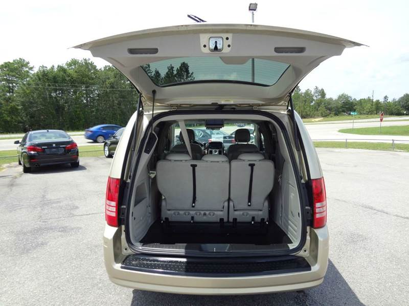 2010 Chrysler Town and Country for sale at 601 Imports, Inc in Lugoff SC