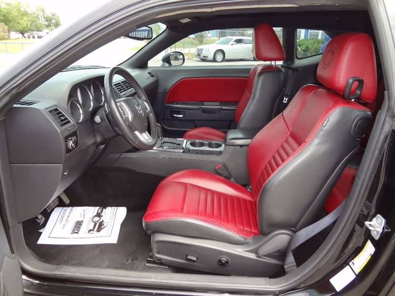 2013 Dodge Challenger for sale at 601 Imports, Inc in Lugoff SC