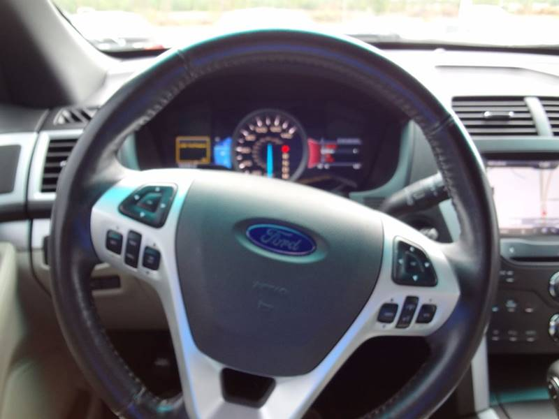 2012 Ford Explorer for sale at 601 Imports, Inc in Lugoff SC