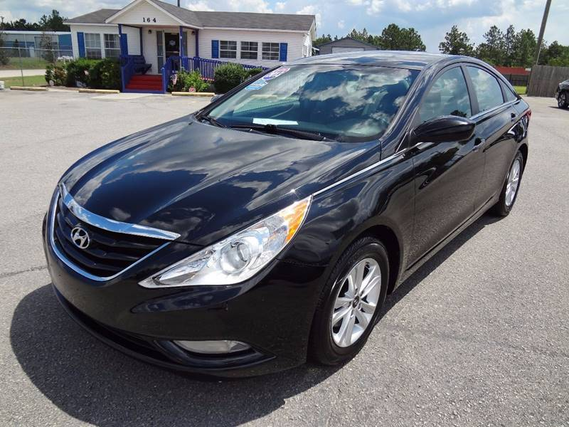 2013 Hyundai Sonata for sale at 601 Imports, Inc in Lugoff SC