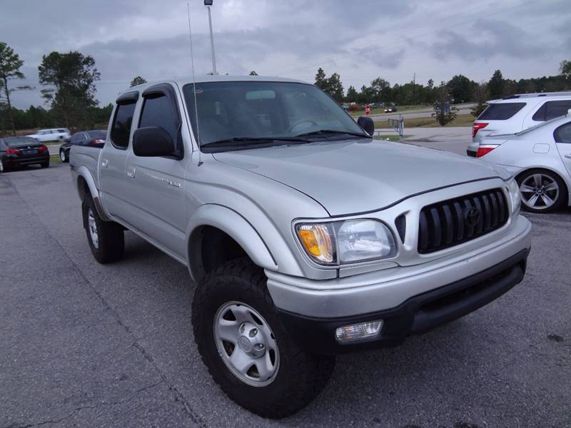 2001 Toyota Tacoma for sale at 601 Imports, Inc in Lugoff SC