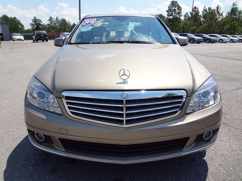 2010 Mercedes-Benz C-Class for sale at 601 Imports, Inc in Lugoff SC