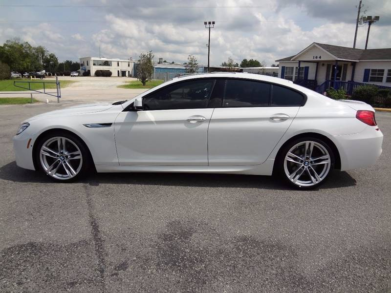 2014 BMW 6 Series for sale at 601 Imports, Inc in Lugoff SC