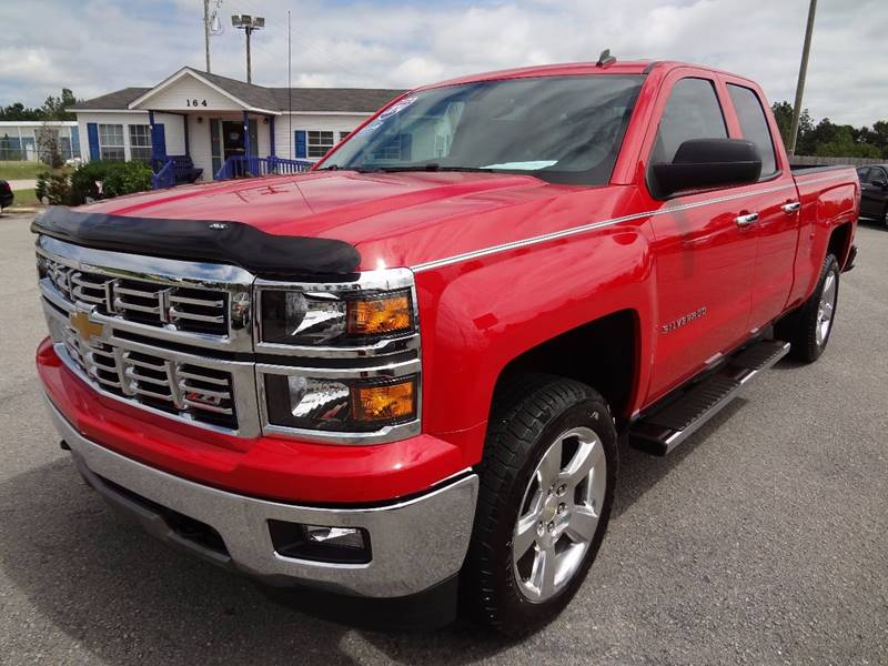 2014 Chevrolet Silverado 1500 for sale at 601 Imports, Inc in Lugoff SC