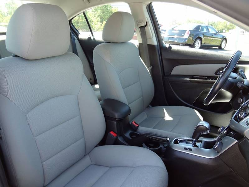 2014 Chevrolet Cruze for sale at 601 Imports, Inc in Lugoff SC