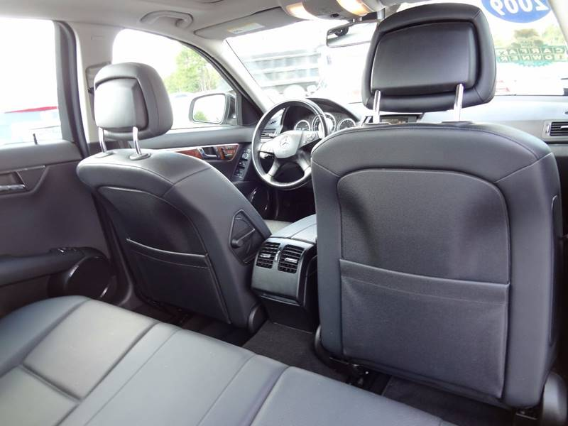 2009 Mercedes-Benz C-Class for sale at 601 Imports, Inc in Lugoff SC
