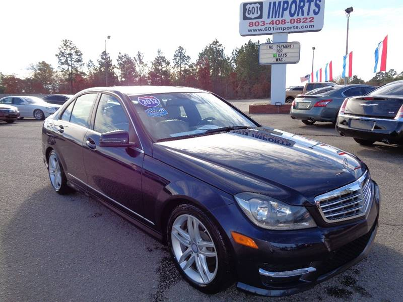 class c for blue mercedes tradecarview used car stock benz sale efficiency