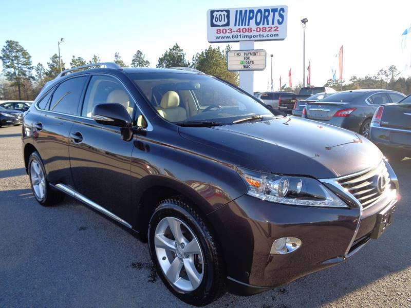 fort lexus fwd rx haims at used motors detail serving