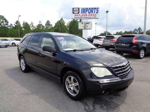 Car City Lugoff Sc >> 601 Imports Inc Car Dealer In Lugoff Sc