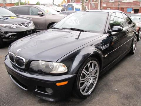 2005 BMW M3 for sale in Jamaica, NY