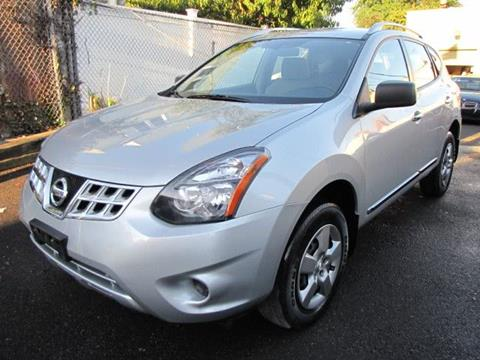 2014 Nissan Rogue Select for sale in Jamaica, NY