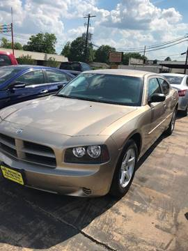 2008 Dodge Charger for sale at Abel Motors, Inc. in Conroe TX
