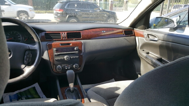 2011 Chevrolet Impala LT Fleet 4dr Sedan w/2FL - Houston TX