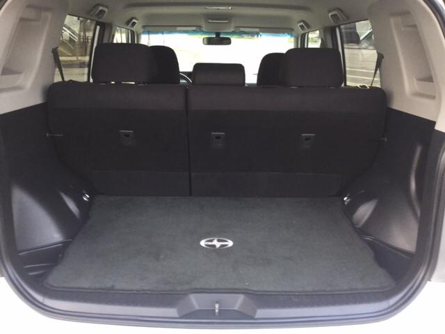 2009 Scion xB 4dr Wagon 4A - Houston TX