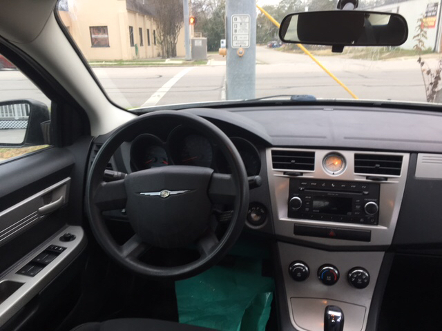 2010 Chrysler Sebring Touring 4dr Sedan - Houston TX