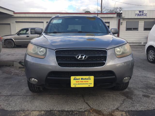 2007 Hyundai Santa Fe SE 4dr SUV - Houston TX