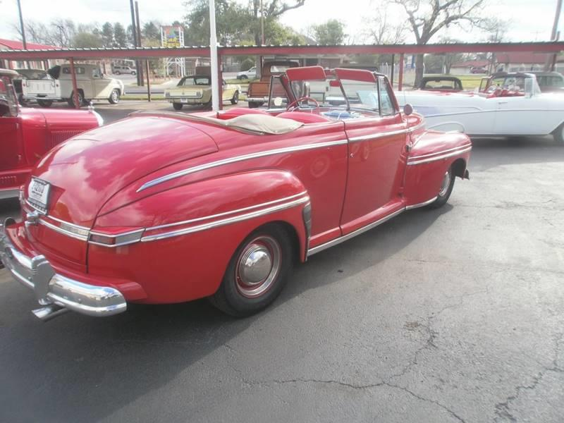 GRIFFIN\'S CLASSIC CARS - Used Cars - Cleburne TX Dealer