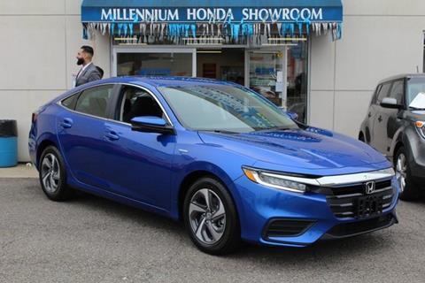 2019 Honda Insight for sale in Hempstead, NY