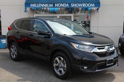 2019 Honda CR-V for sale in Hempstead, NY