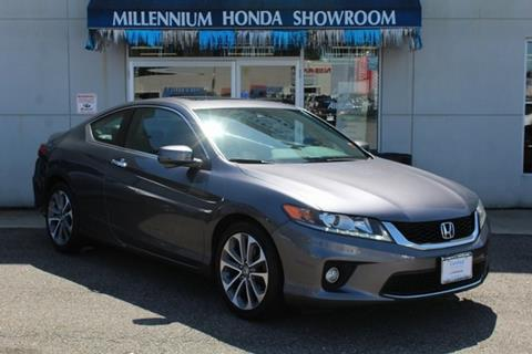 2014 Honda Accord for sale in Hempstead, NY