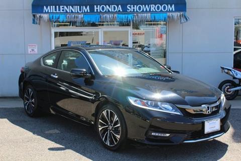 2017 Honda Accord for sale in Hempstead, NY