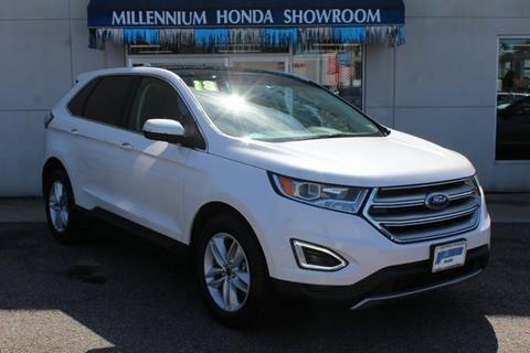 2018 Ford Edge for sale in Hempstead, NY
