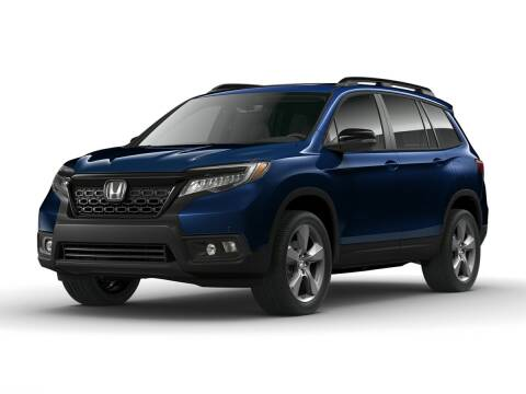 2020 Honda Passport for sale at MILLENNIUM HONDA in Hempstead NY