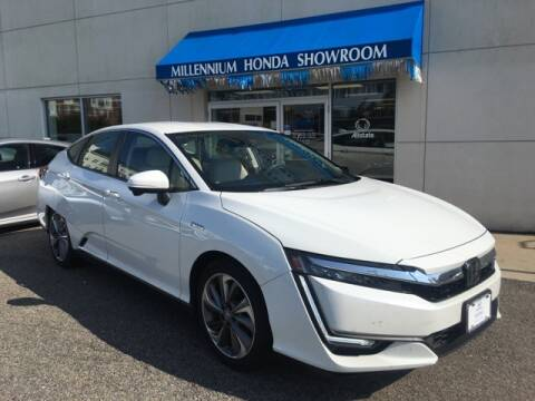 2018 Honda Clarity Plug-In Hybrid for sale at MILLENNIUM HONDA in Hempstead NY