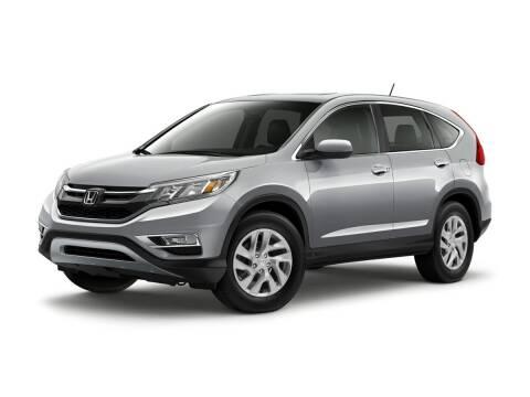 2016 Honda CR-V for sale at MILLENNIUM HONDA in Hempstead NY